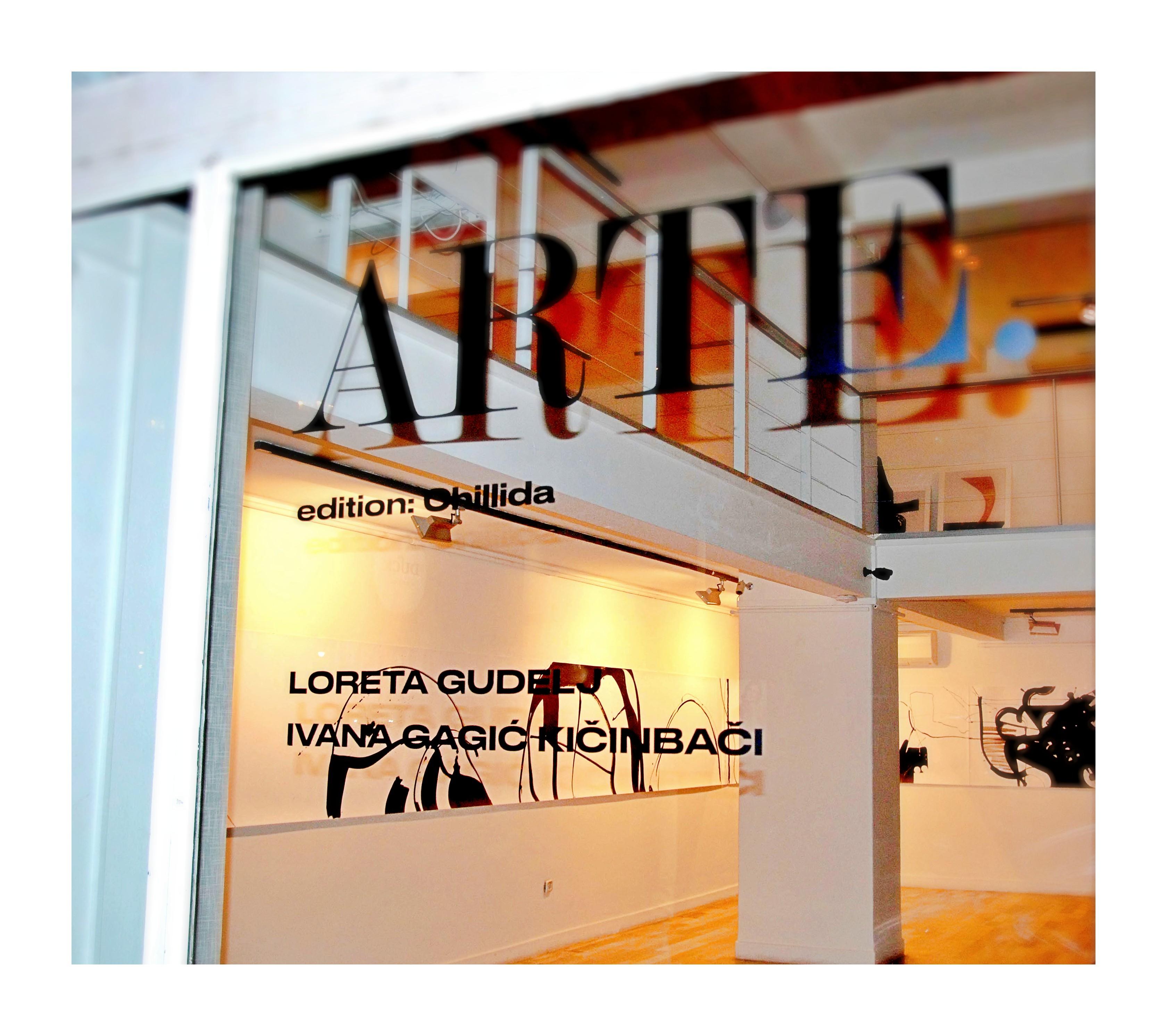 Arte. Edition:Chillida
