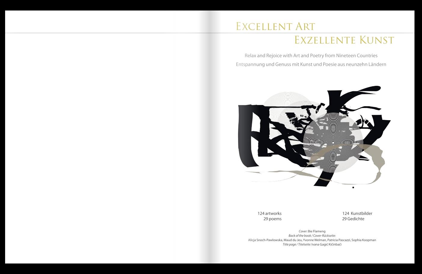 Excellent Art_Title page_2019